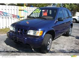 2000 cobalt blue kia sportage 32391938 gtcarlot com car color