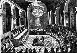 Council Of Trent Decree On The Eucharist Council Of Trent Simple The Free Encyclopedia