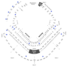 Chicago Cubs Map by Tampa Bay Rays Vs Chicago Cubs Tickets Tropicana Field