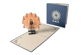 Gifts For An Architect The Perfect Gift For Architect U0026 Interior Designer 3d Popup Cards