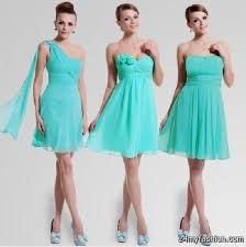 short aqua bridesmaid dresses bridesmaid dresses dressesss