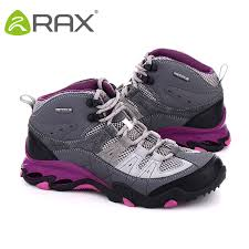 womens waterproof hiking boots sale rax and summer s breathable suede leather hiking