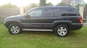 2001 gray jeep grand cherokee jeep grand cherokee 4 0 l visureigis 2001 08 m a5891369