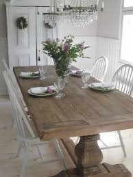 Dining Room Wood Tables Best 10 Dining Table Redo Ideas On Pinterest Dining Table
