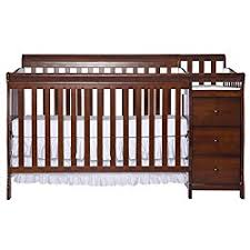 Baby Cribs With Changing Table Attached Top 5 Convertible Baby Crib With Changing Table Attached To Buy In
