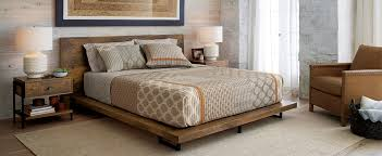 Bedroom Decorating Ideas And Tips Crate And Barrel - Crate and barrel bedroom furniture