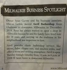 anvil barber shop home facebook