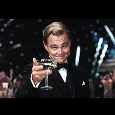 Leonardo Decaprio Meme - leonardo dicaprio toast blank template imgflip