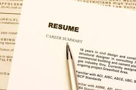 Example Of A Combination Resume by Combination Resume Example And Writing Tips