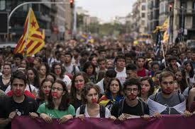 catalonia urges mediation with spain in secession dispute new