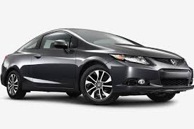 used honda civic 2013 2013 honda civic used car review autotrader