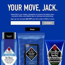 target piscataway offer for black friday post shave cooling gel with aloe sage u0026 lavender jack black