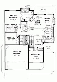 bungalow blueprints bungalow house plans house design ideas
