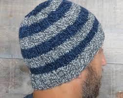 Knitted Chandelier Earrings Pattern Hat Knitting Pattern Etsy