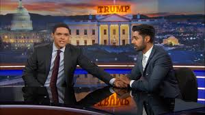 why wasn u0027t donald trump u0027s bigotry a deal breaker the daily show