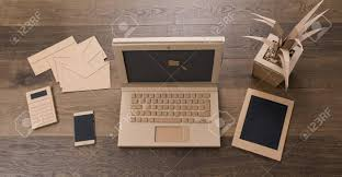 Office Desk Items Creative Eco Friendly Office Desk Items Laptop Tablet And
