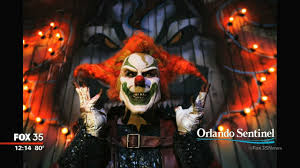 halloween horror nights the usher universal celebrates halloween horror nights u0027 25 orlando sentinel