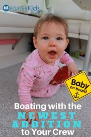 Michigan traveling with infant images 8 best baby on boats images infants boater and boating jpg