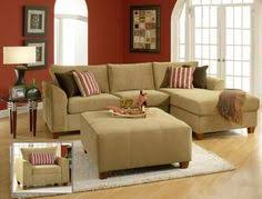 Small Space Sectional Sofa by Smaller Sectional Type Sofa For Small Spaces Instead Of Those Huge