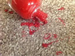 getting dry nail polish out of carpet carpet vidalondon