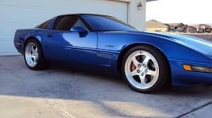 corvette zr1 2013 for sale admiral blue 94 zr1 for sale corvetteforum chevrolet corvette