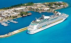 West Virginia Cruise Travel images Bermuda 39 s cruise ship calls in 2018 jpg