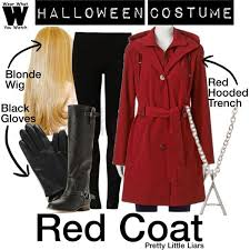 Pretty Liars Costumes Halloween 18 Halloween Costumes Images Pretty