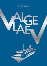 ladaire design valge laev viktor siilats book rahva raamat