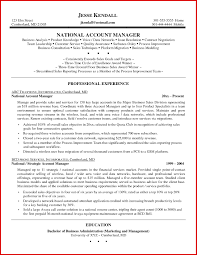 awesome accounting manager resume objective mailing format