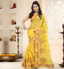 engagement sarees for engagement sarees designs for blouses vdswr1104