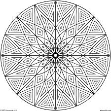 340 best mandalas images on pinterest coloring books drawings