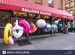 balloon delivery manhattan balloon saloon a design balloon and store in lower manhattan