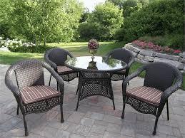 patio extraordinary resin wicker furniture clearance resin