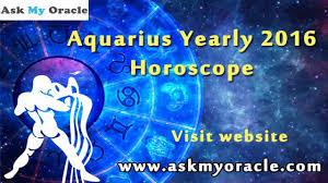 aquarius 2017 yearly horoscope accurate horoscope 2017 video