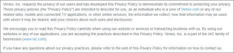 generic privacy policy template privacy policy for ios apps