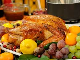 thanksgiving menu recipes and shopping list from emeril lagasse
