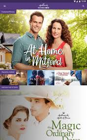 hallmark movies now android apps on google play