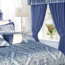 Blue Bedroom Curtains Ideas 10 Simple And Chic Bedroom Curtains 2014 Decoration Curtains