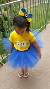 Minion Tutu Dress Etsy Hey Awesome Etsy Listing Https Www Etsy