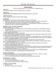 cover letter nursing resume objectives examples lpn nursing resume