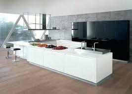 cuisine moderne ilot central grand ilot de cuisine charming grand ilot de cuisine 13 cuisines
