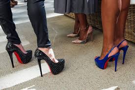 the christian louboutin sample sale one insider u0027s not so stellar