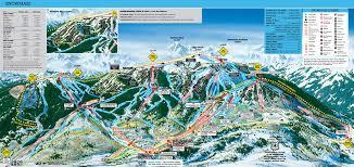 snowmass mountain resort trail map ski butlers