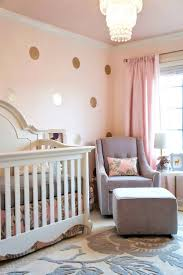 Pink And Grey Nursery Curtains by Bedroom Licious Pink Nursery Decor Carousel Designs Light