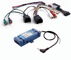 radiopro4 interface for general motors vehicles with gm lan 29 bit