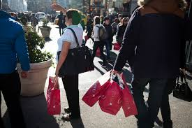 what time target black friday christmas shopping a strong season is expected