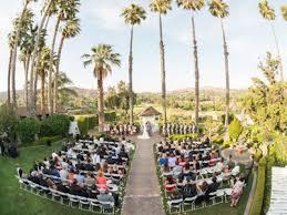 wedding venues outdoor southern california outdoor wedding venues los angeles san diego