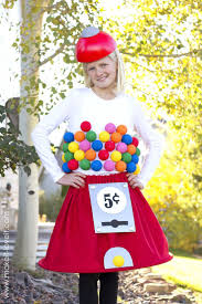 Halloween Costumes 1 Olds 25 Gumball Machine Costume Ideas Gumball