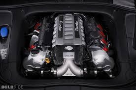 2004 Porsche Cayenne S - 2004 porsche cayenne turbo engine image 9