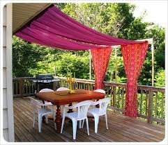Patio Awnings Diy 1000 Ideas About Deck Canopy On Pinterest Patio Shade Canopies